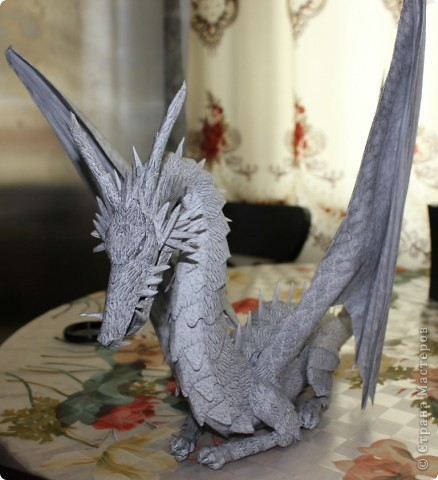 Драконы фото 16