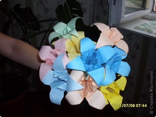 букет цветов фото 4