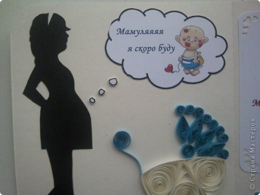 Много работ посмотрела на сайте, оч мне понравился этот аист)))) фото 3