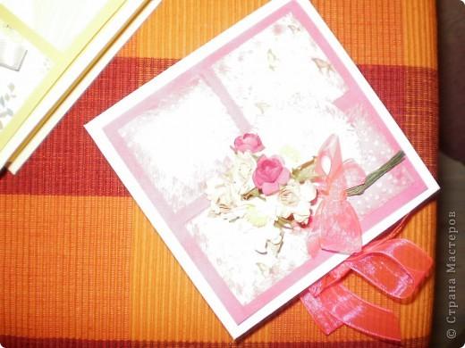 Албум за снимки и 7 джоба за дискове :§ фото 6