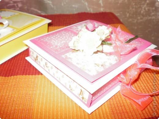 Албум за снимки и 7 джоба за дискове :§ фото 7