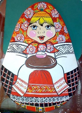 Моя матреха в новом наряде, приспичило ей надеть Воронежский народный костюм