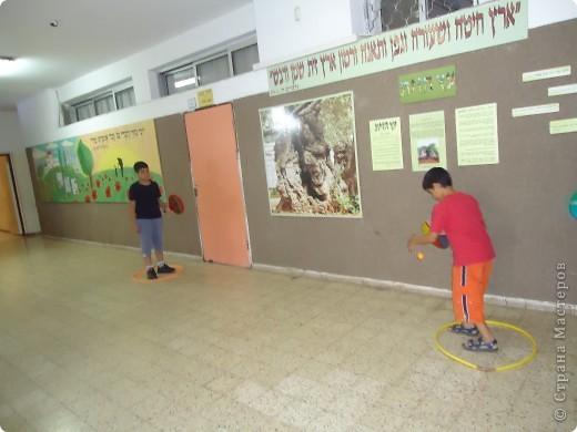 В воскресенье,17 июля, мы побывали с экскурсией в кибуце Мааган Михаэль,что на севере Израиля. Очень интересно было побывать на ферме,и особенно - в отделе для молодняка. фото 13