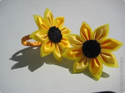 Лето... солнце... цветы... фото 2