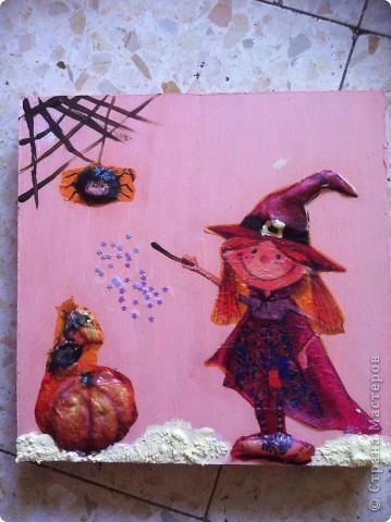 дочки 7 лет её работа Николь фото 1