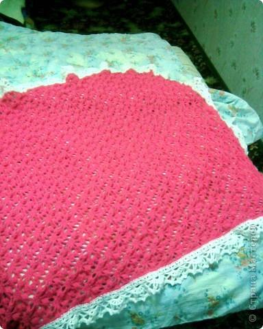 Одеяло фото 2