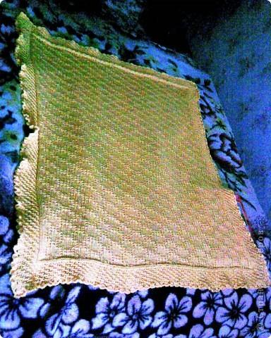 Одеяло фото 1