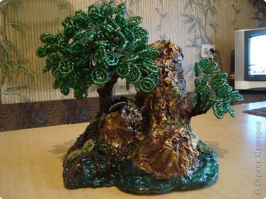 На золотых горах выросло у меня денежное дерево фото 1