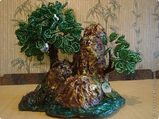 На золотых горах выросло у меня денежное дерево фото 2