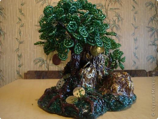 На золотых горах выросло у меня денежное дерево фото 4