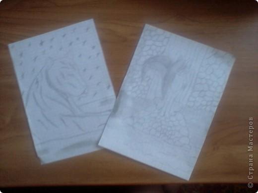 2 мои работы фото 1