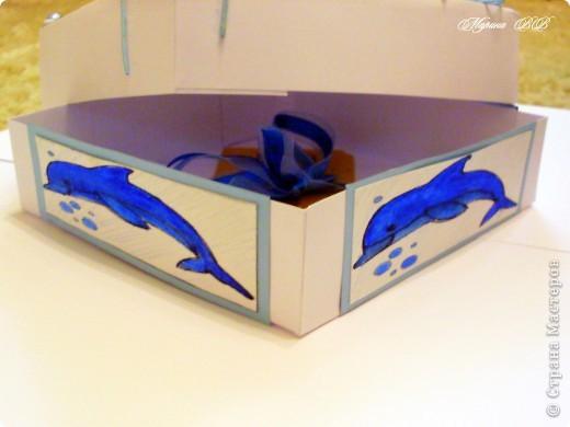 """""""Водолазы ищут клады, только кладов мне не надо..Я хочу, что б в синем море не тонули корабли.."""")) фото 7"""