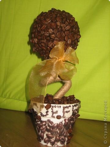 Где-то год назад я сделала себе баночку для кофе. По ней видно,что она любимая и постоянно используемая :)) фото 6