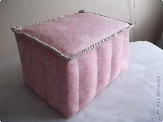 Недавно у мамочки был День Рождения, для подарка решила сделать вот такую  нарядную коробочку. фото 8