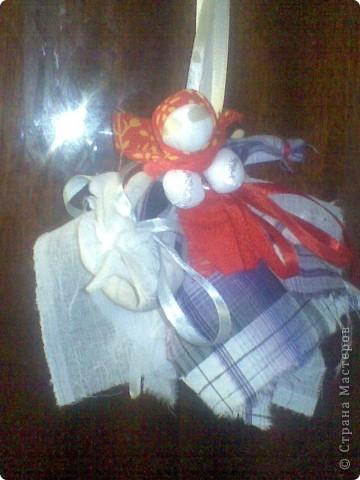Куколки мотанки. фото 1