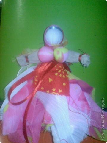 Куколки мотанки. фото 2