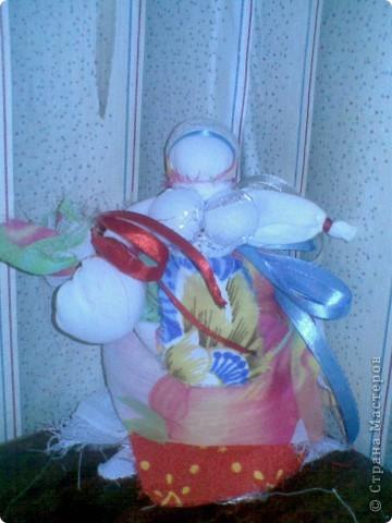 Куколки мотанки. фото 4