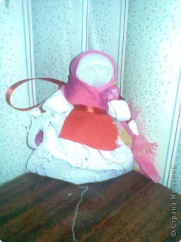 Куколки мотанки. фото 5