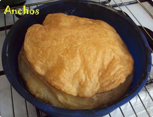 Вот такой тоненький легкий тарт. ))) фото 6
