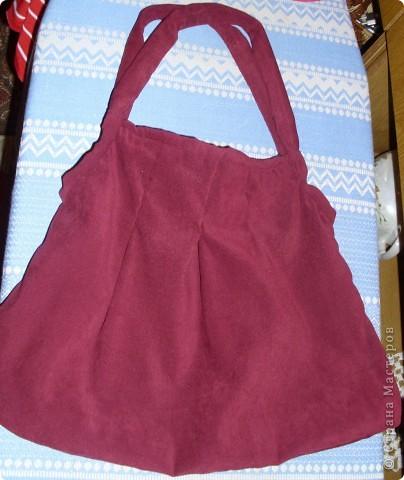 Моя сумочка фото 1