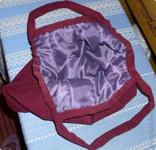 Моя сумочка фото 2