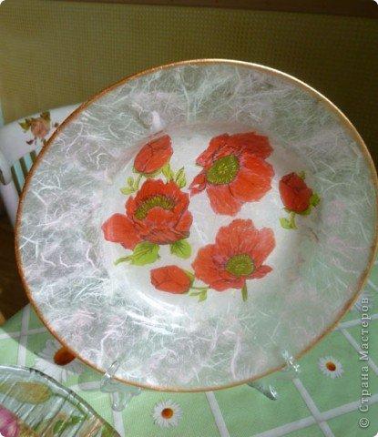 У меня появились новые салфетки с виолами,правда  крупноваты  цветы,хотелось бы помельче ,но...  фото 2