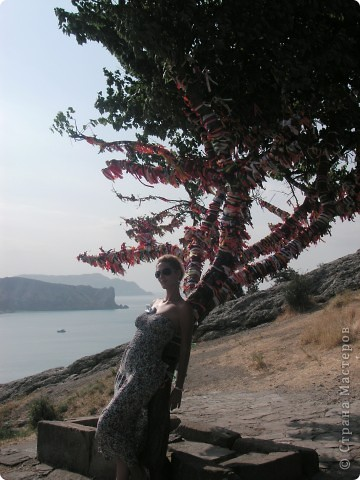 Крым 2011 фото 16