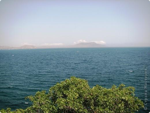 Крым 2011 фото 4