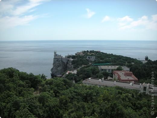 Крым 2011 фото 8