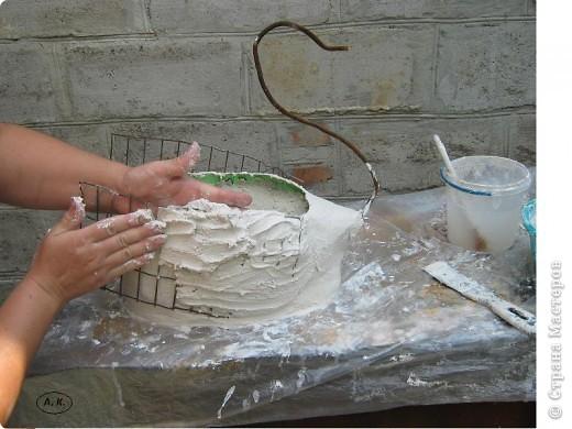 Вот наконец-то доделала пару своей лебёдушки и спешу поделиться с Вами МК фото 10