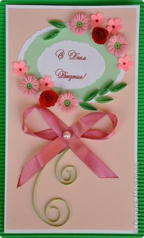 Пополняю ряды поздравительных открыток - уж очень быстро они расходятся. фото 4