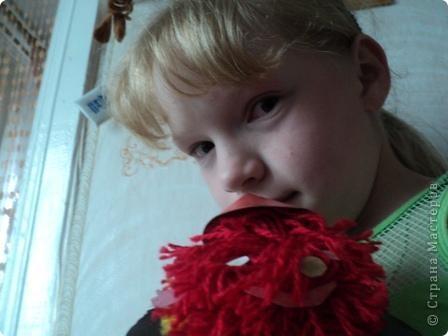 Знакомтесь,это мой первый чудик)) фото 2
