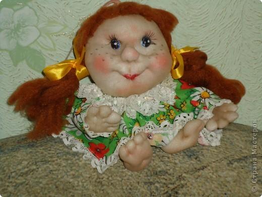 Мои куклёшки фото 2