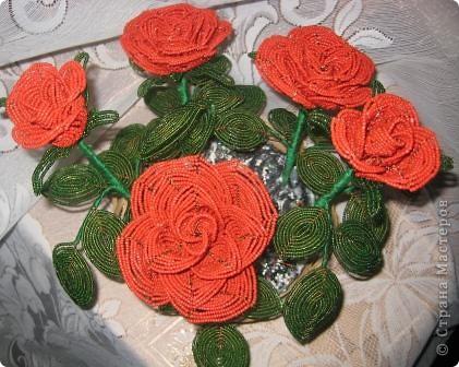 Розы.... фото 3