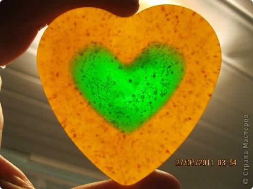 Сердечко в сердце !!!! фото 1