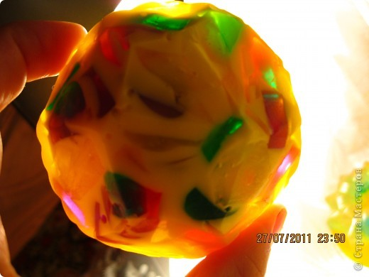 Мыльная красотища. фото 9