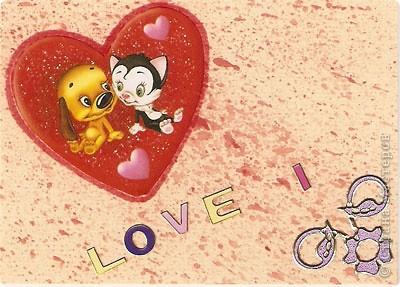 """АТС. Серия """"Love is..."""" Закрыта фото 6"""