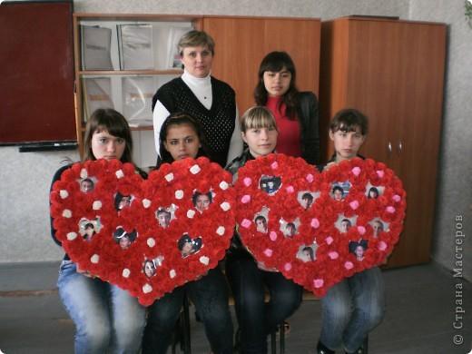 Работы моих учащихся фото 3