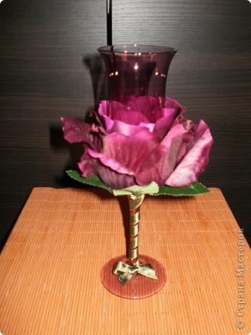 необичайни сватбени чаши фото 2