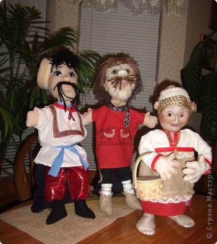 URAA-Кукольный Театр фото 1