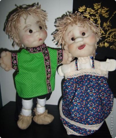 URAA-Кукольный Театр фото 2