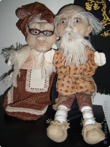 URAA-Кукольный Театр фото 3