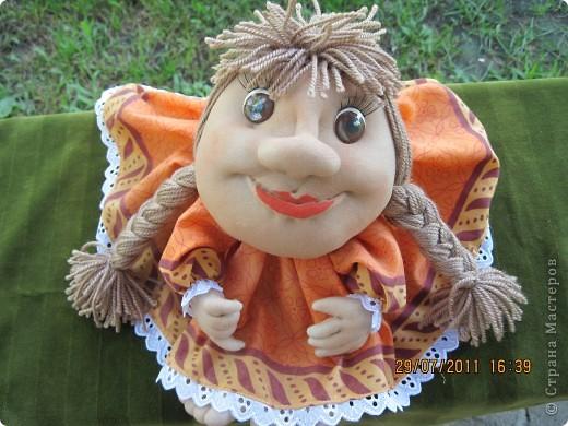 Куколки на удачу. фото 3