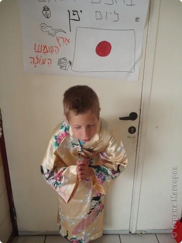 Добро пожаловать в Японию - Страну Восходящего Солнца!!!!!!!!!! фото 1