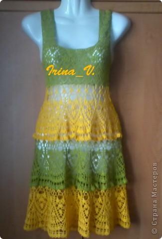 Платья и сарафаны фото 5