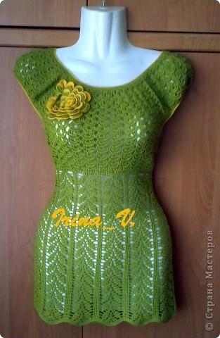 Платья и сарафаны фото 6