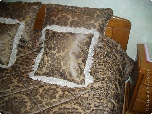 Винтажные подушки фото 6