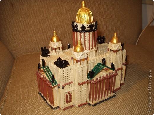 Исаакиевский собор, Санк-Петербург фото 1
