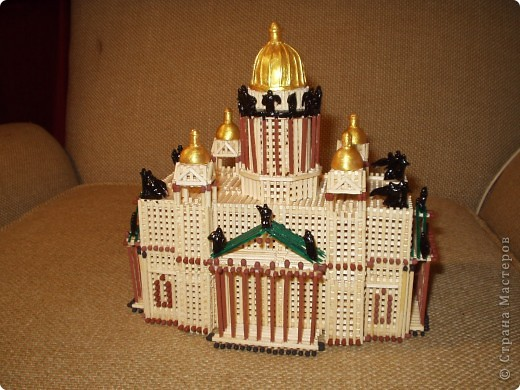 Исаакиевский собор, Санк-Петербург фото 2