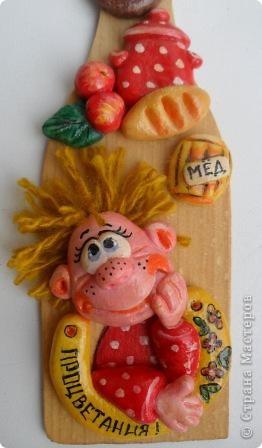 Вот родились еще жители кухни)))) фото 2